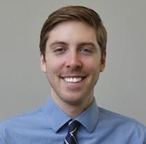 Shane Warehime, M.S., Consultant