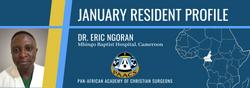 Dr. Eric Ngoran