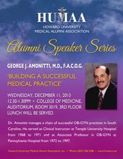 Dr. George J. Amonitti - December 11, 2013 (PDF)