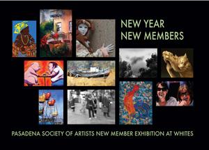New Year New Members