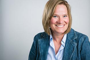 Wendy Merrick, Director of Programs