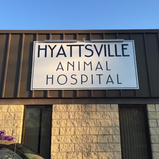 Hyattsville Animal Hospital