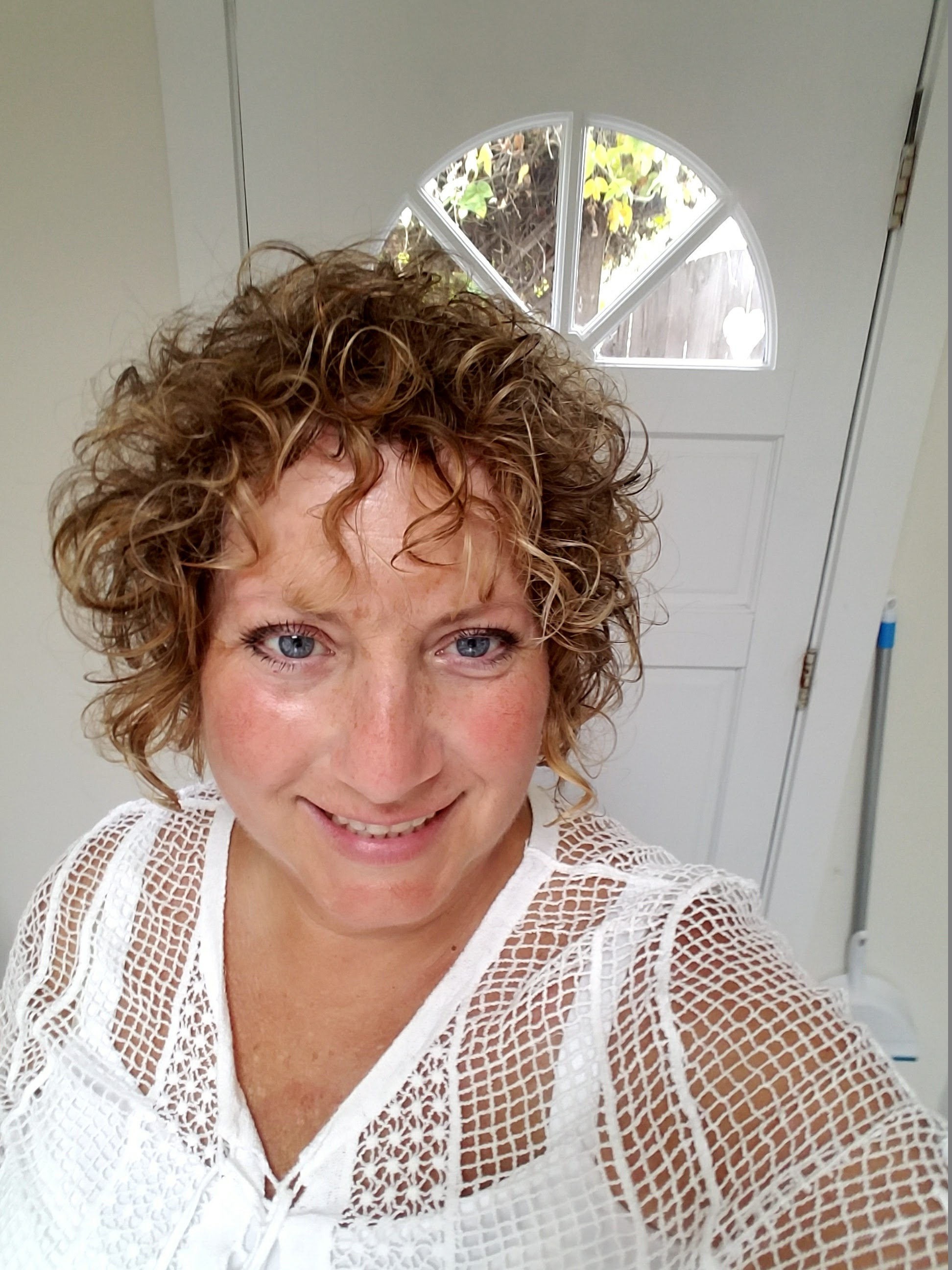 Featured Advocate: Tracy Baker