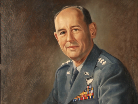 General Gordon Blake