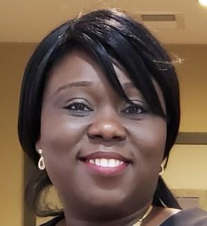 Theresa Adjapong