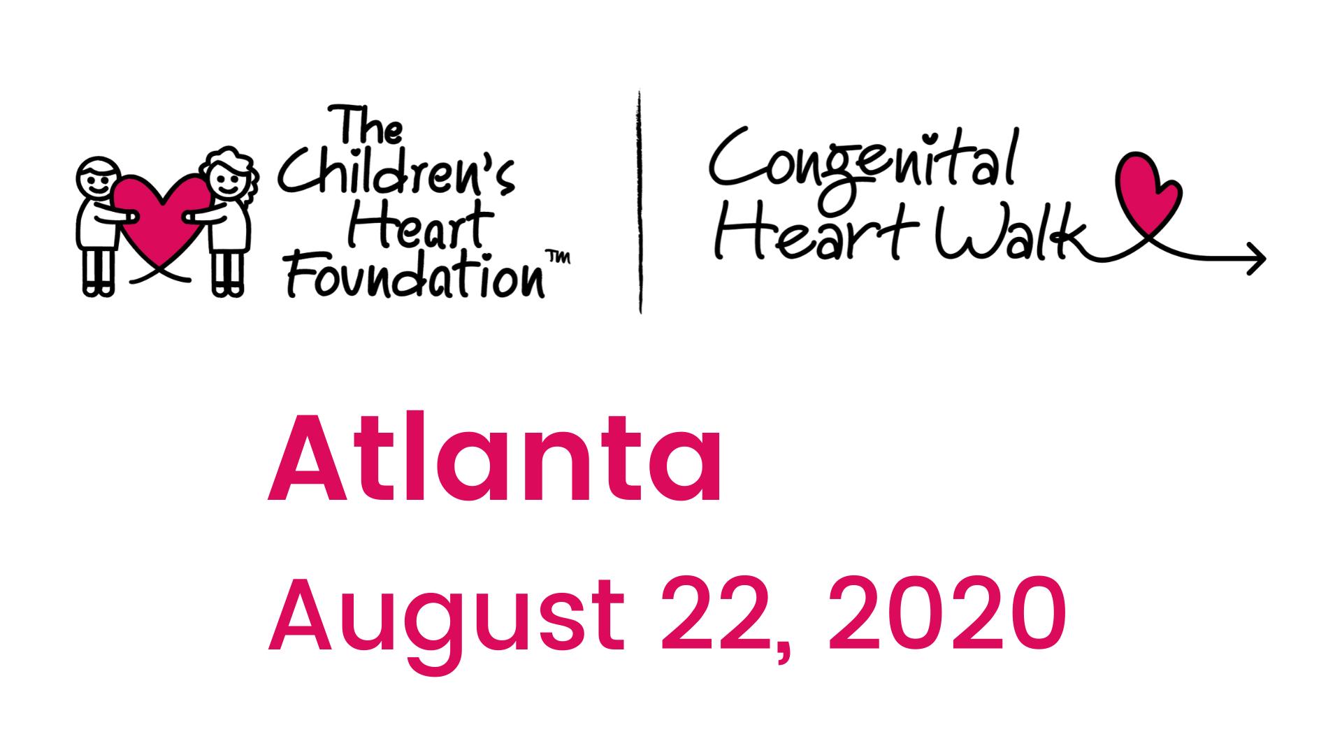 Atlanta Congenital Heart Walk
