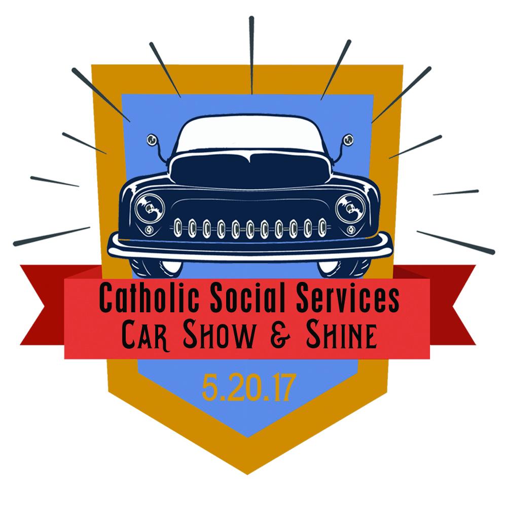 Catholic Social Services Show & Shine