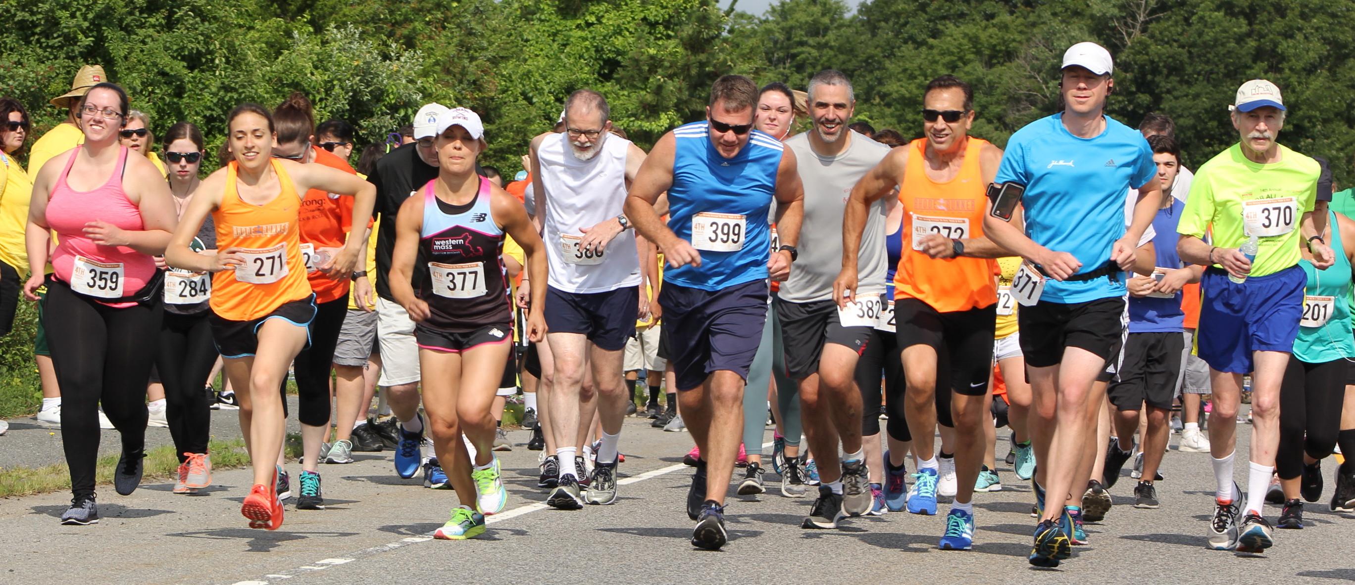 Arc Strong: Achieving Dreams 5K Run, Walk & Roll