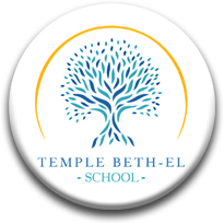 The Sun Always Shines at Temple Beth-El