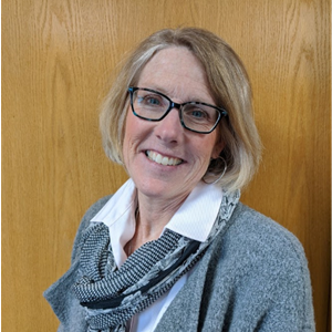 Mary Gorghuber-Donor Relations Coordinator