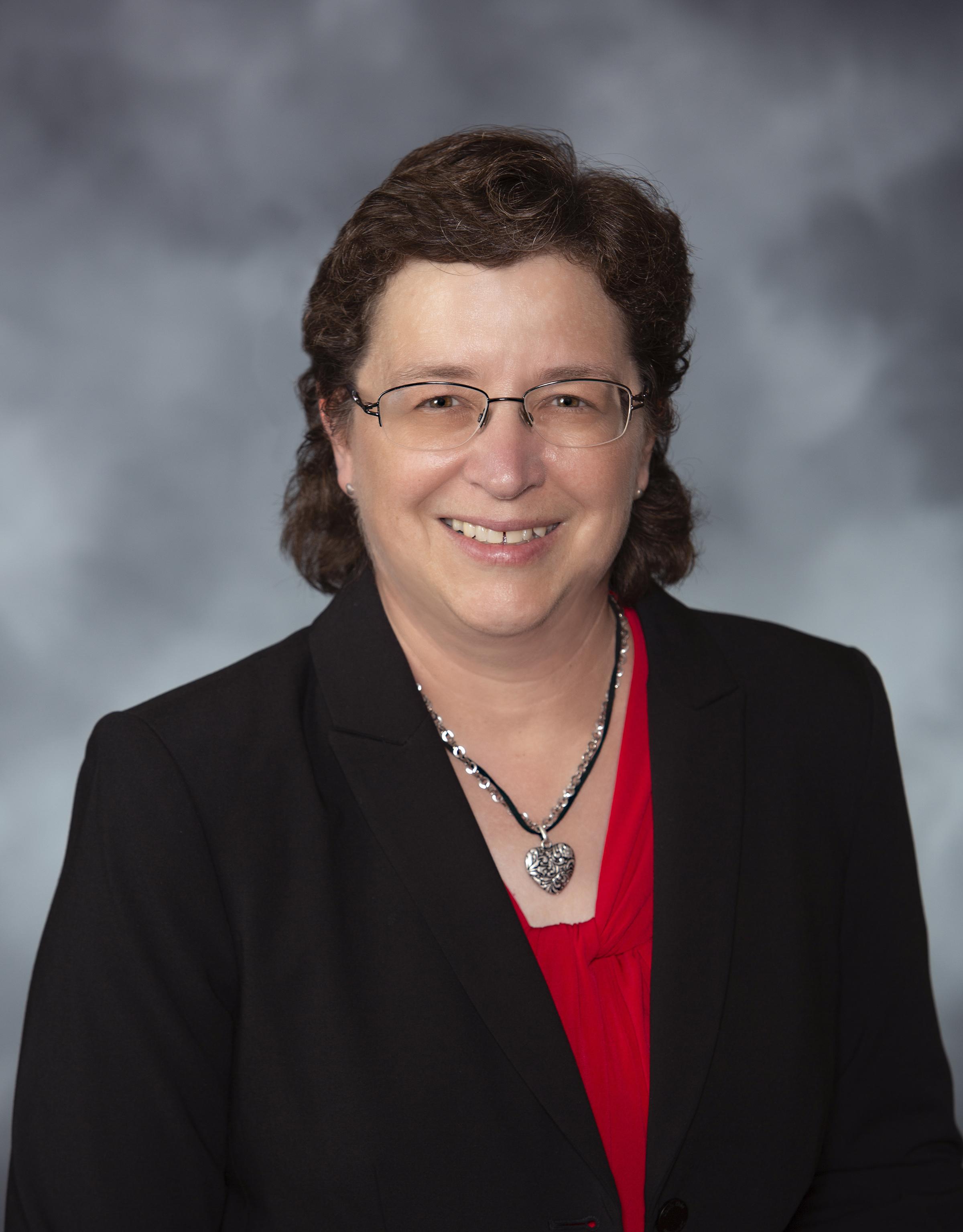 Sandra Schendt