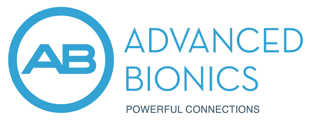 Advanced Bionics: Powerful Connections (logo)