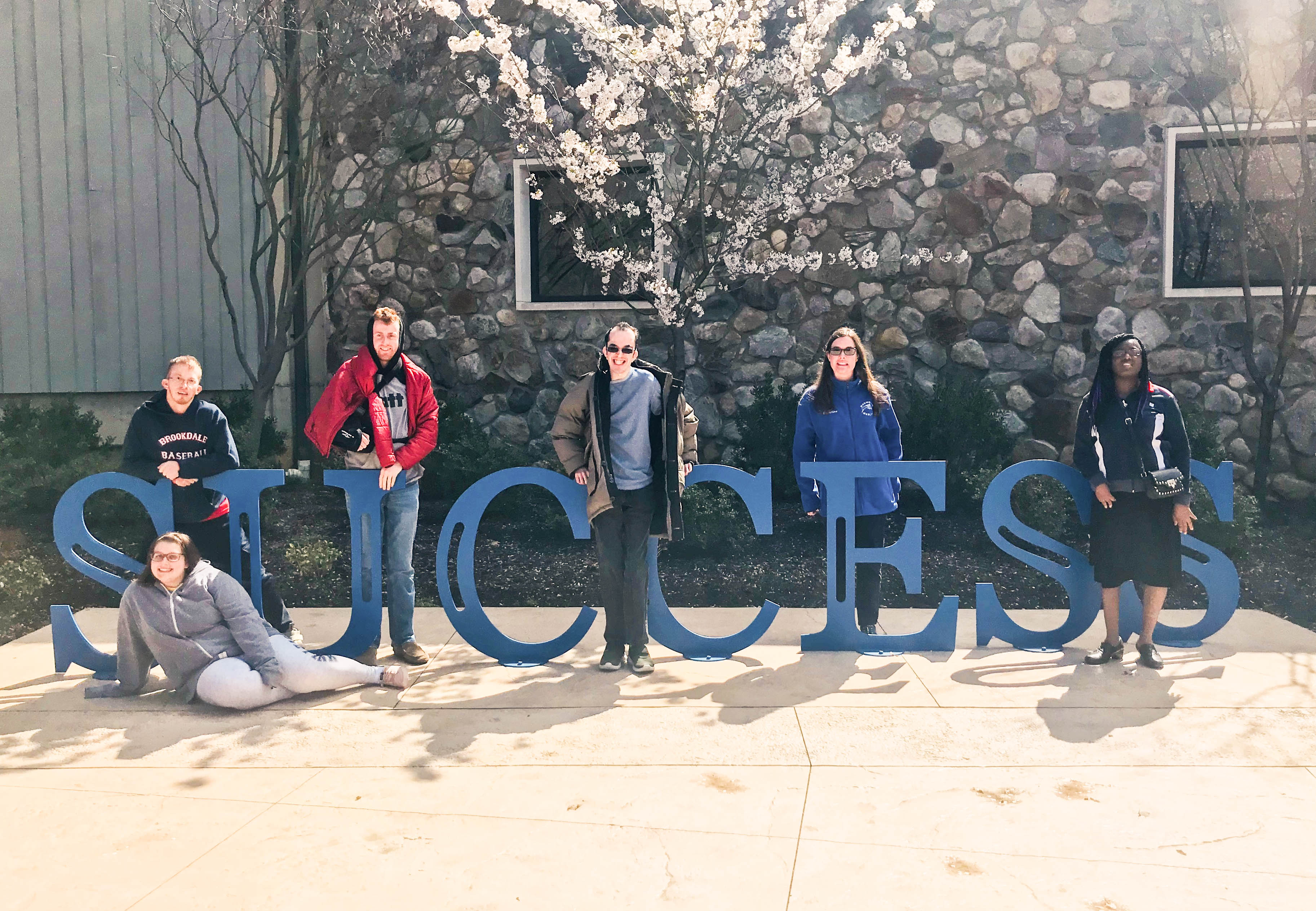 College Tour: Kach (Keep Achieving) at Brookdale