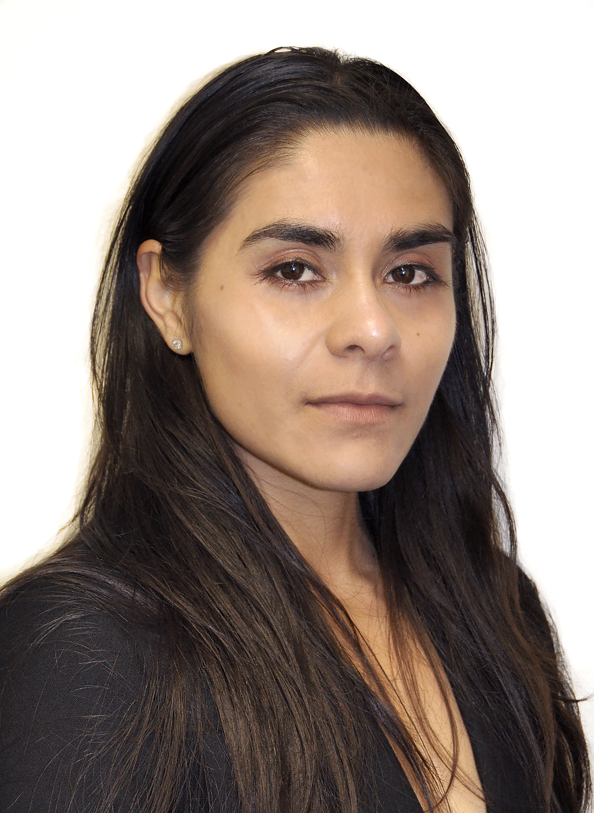 Alma Villicana, Board Member