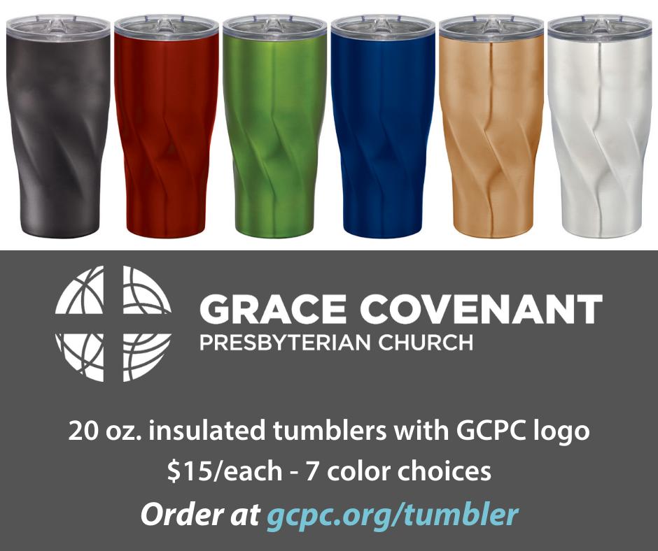 GCPC Tumbler