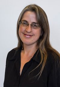 Erika Hamilton, Ph.D.
