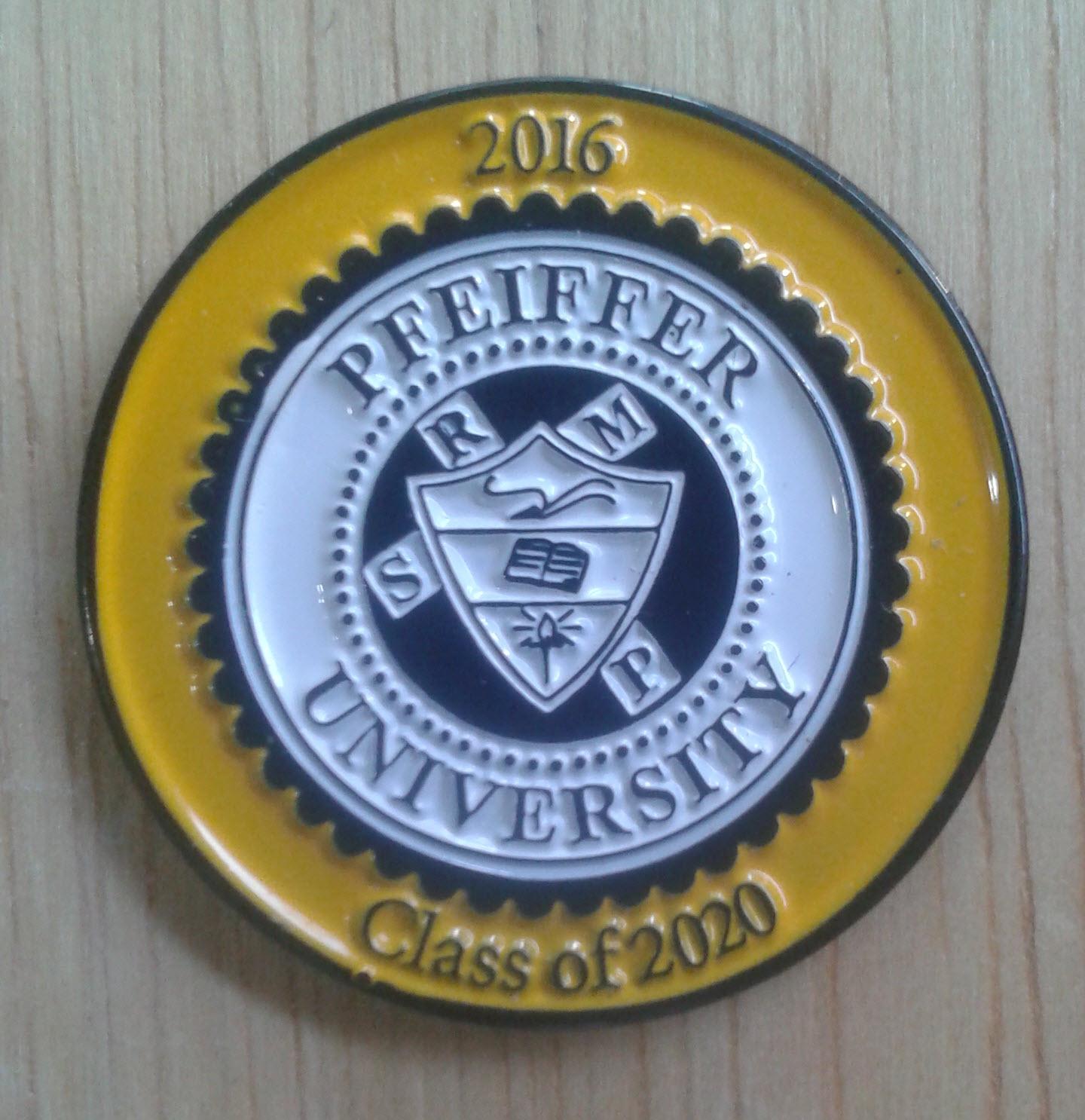 Chicago Lapel Pin Printing | Die Struck Soft Enamel Lapel Pins