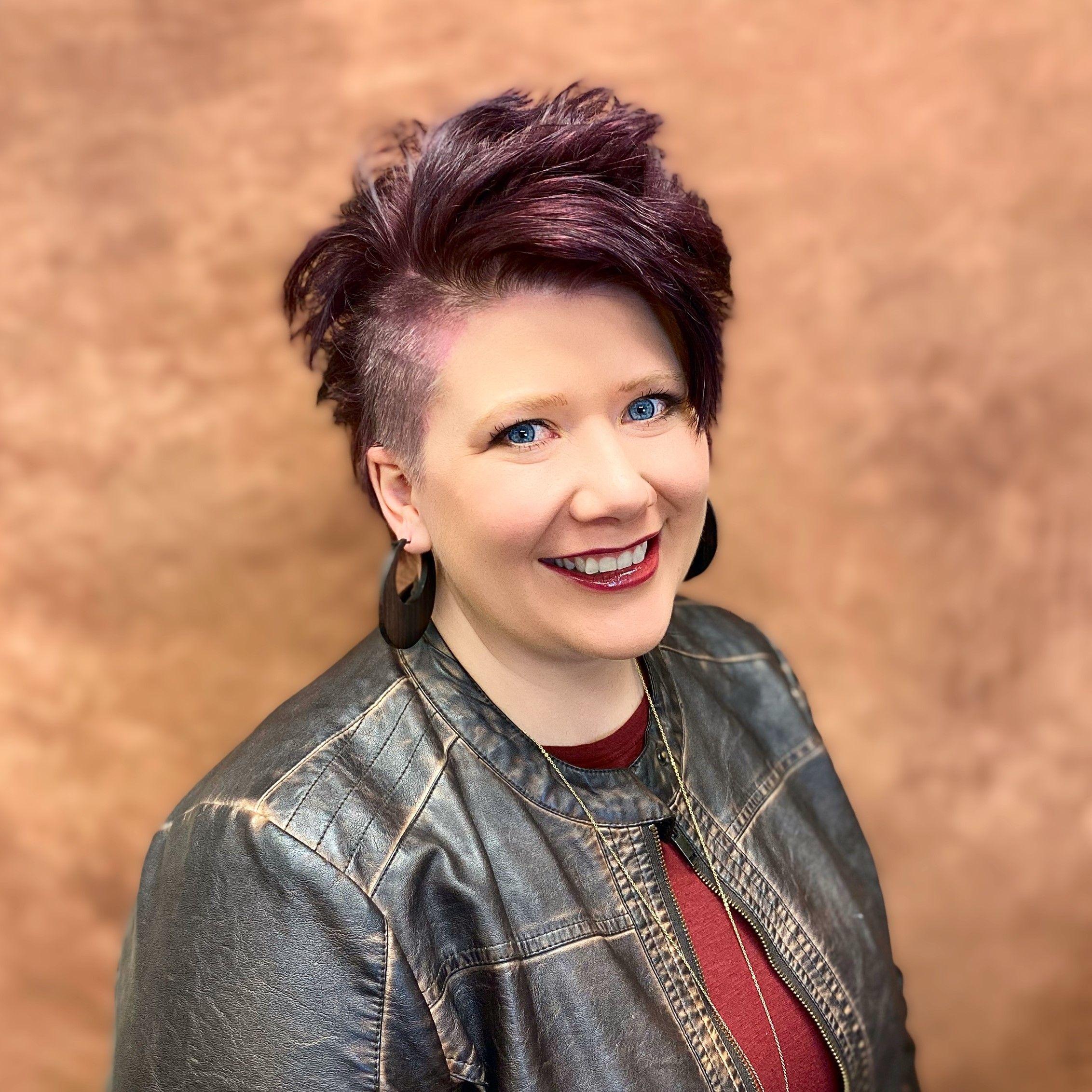 Sarah Carlson, Lead Support Coordinator