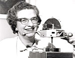 "Honoring the ""Mother of Hubble"""