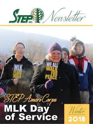 2018 Winter Newsletter