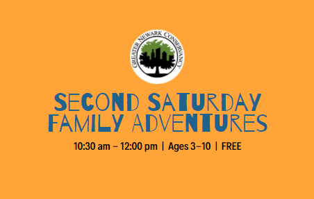 Second Saturday Family Adventure