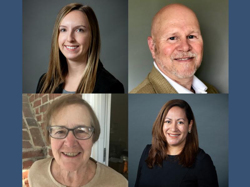 CASA Announces New Board Members