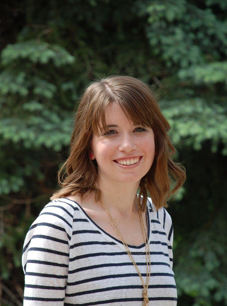 Sarah Mullen, Nebraska FFA Foundation