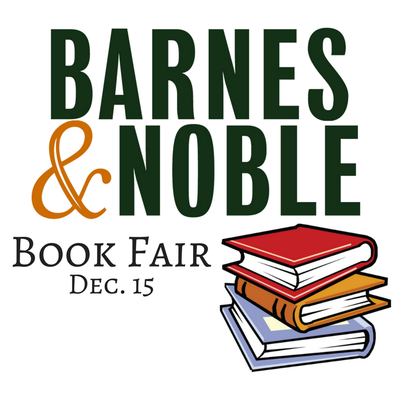 Mark your Calendars for the Bright Lights Book Fair!