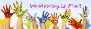Click here for volunteer application: