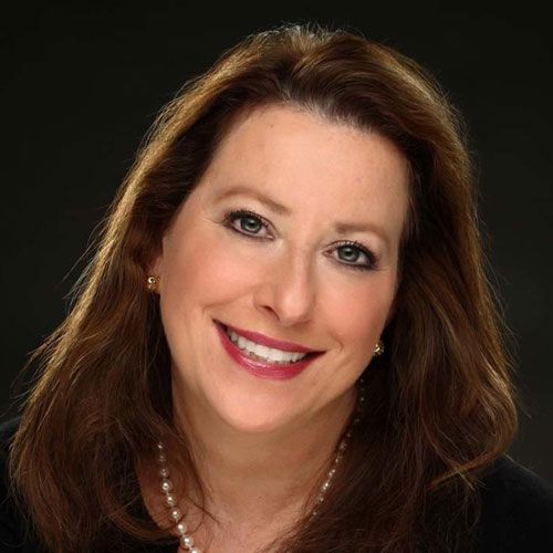 Naomi Newman