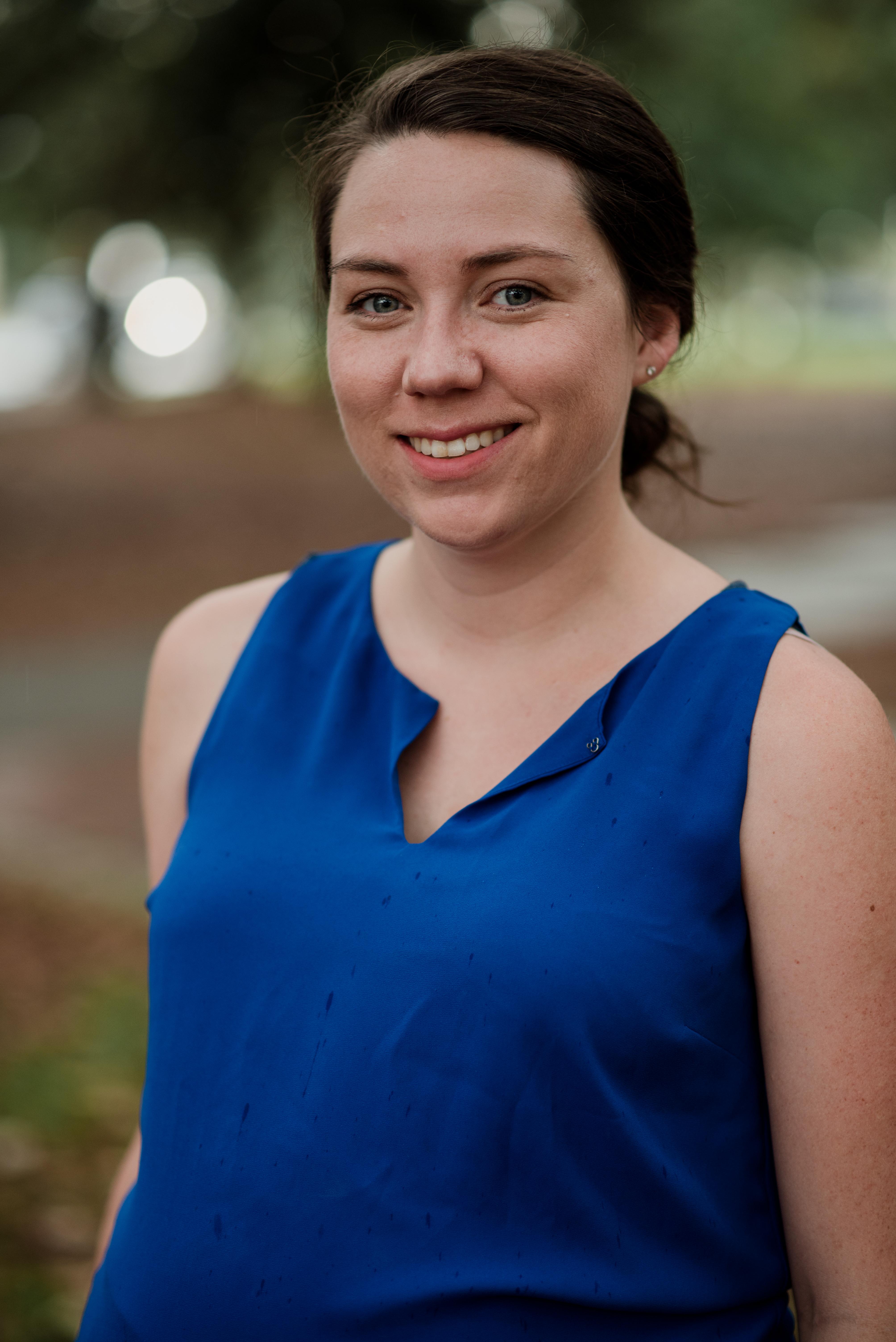 Jessica Irwin
