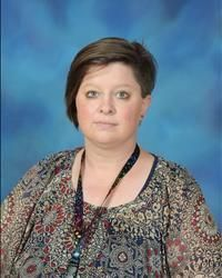 Mrs. Maggie Winterlin