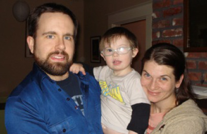 Community Voice: Family prevails in struggle to get health care