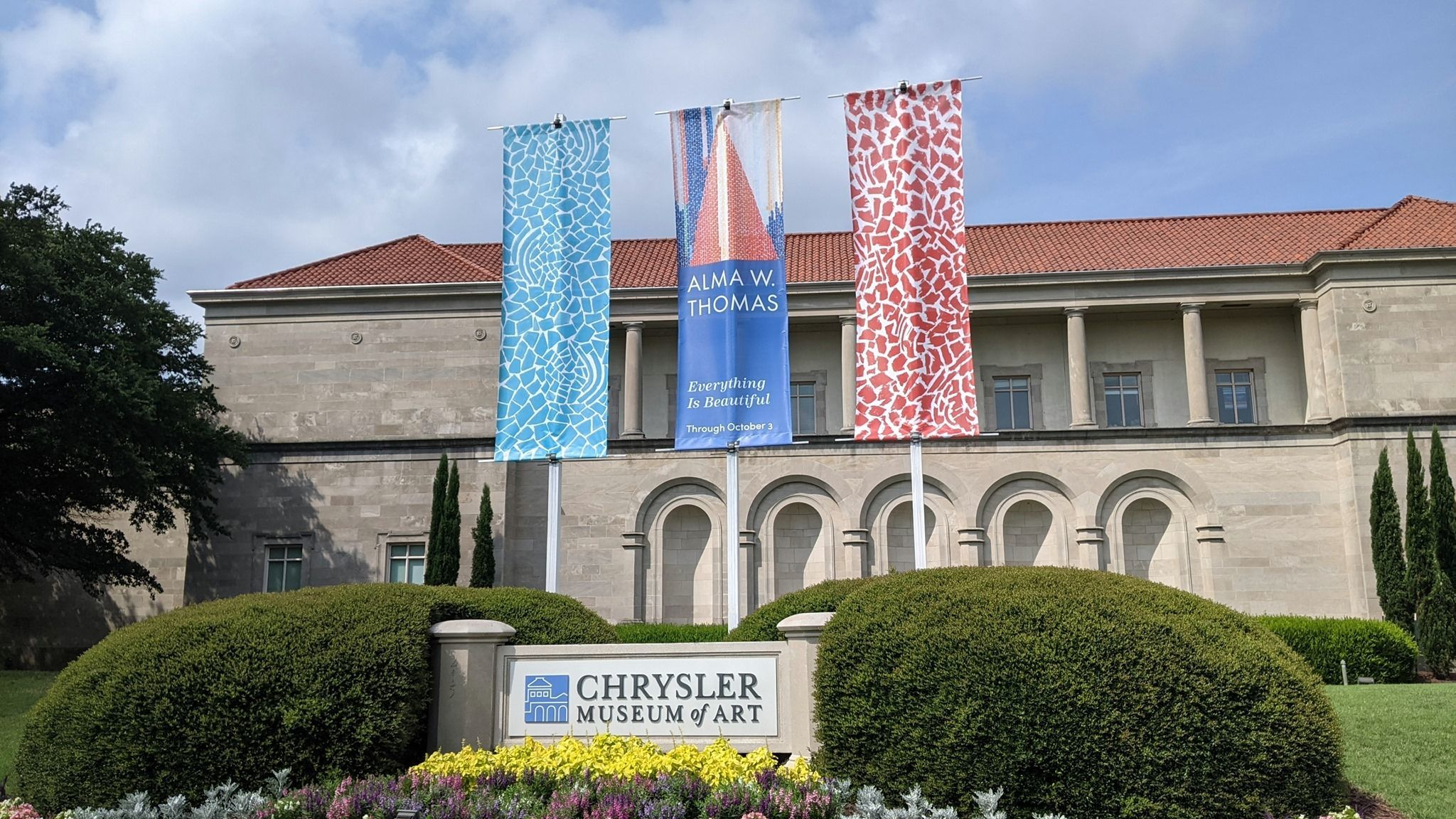 The Chrysler Museum of Art Shop