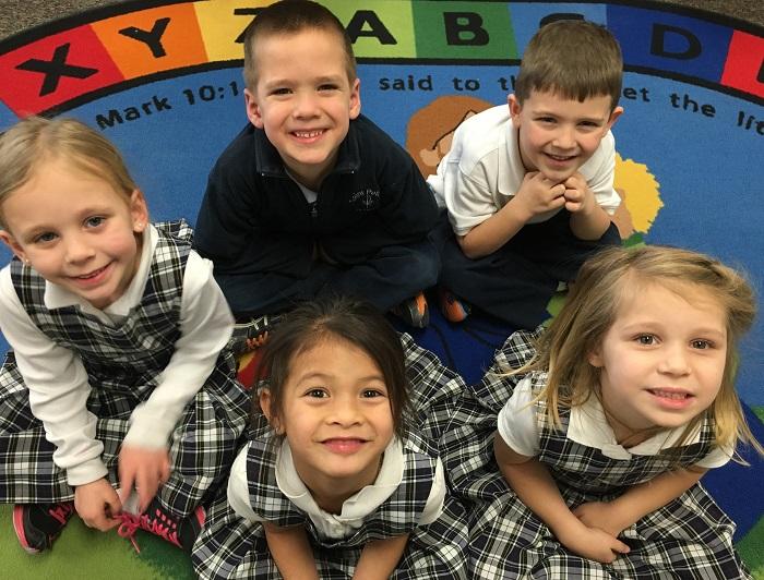 Kindergarten Preview 2016-17