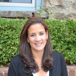 Cristina Thais Vittoria, Director of External Relations and Development