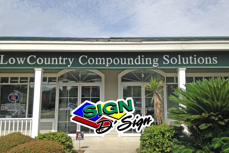 Low Country Compounding Solutions