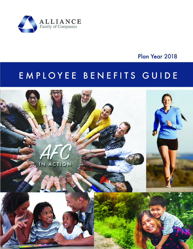 Employee Benefit Books