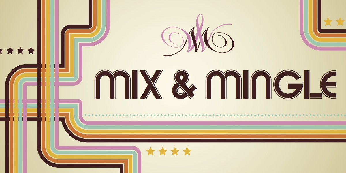 Mix & Mingle 2018