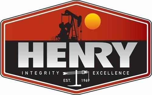 Henry 50