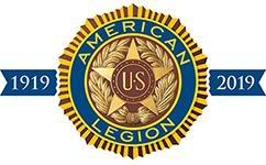 Silver Sponsor American Legion Post 626