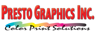 Presto Graphics Inc.