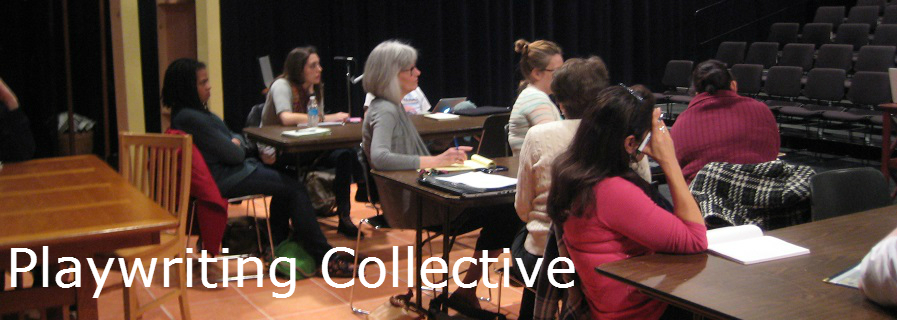 Playwriting Collective