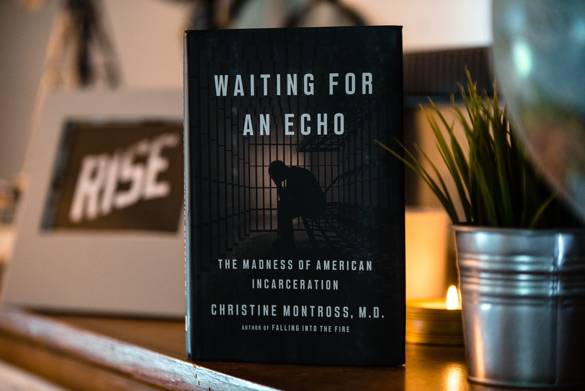 Q4 Waiting for an Echo
