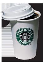 Starbucks, Sprint Print, Des Moines, West Des Moines, Urbandale, Printing