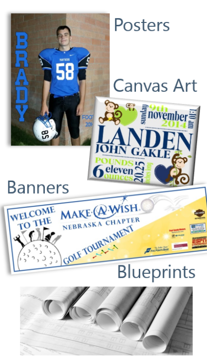 Posters & Canvas Art