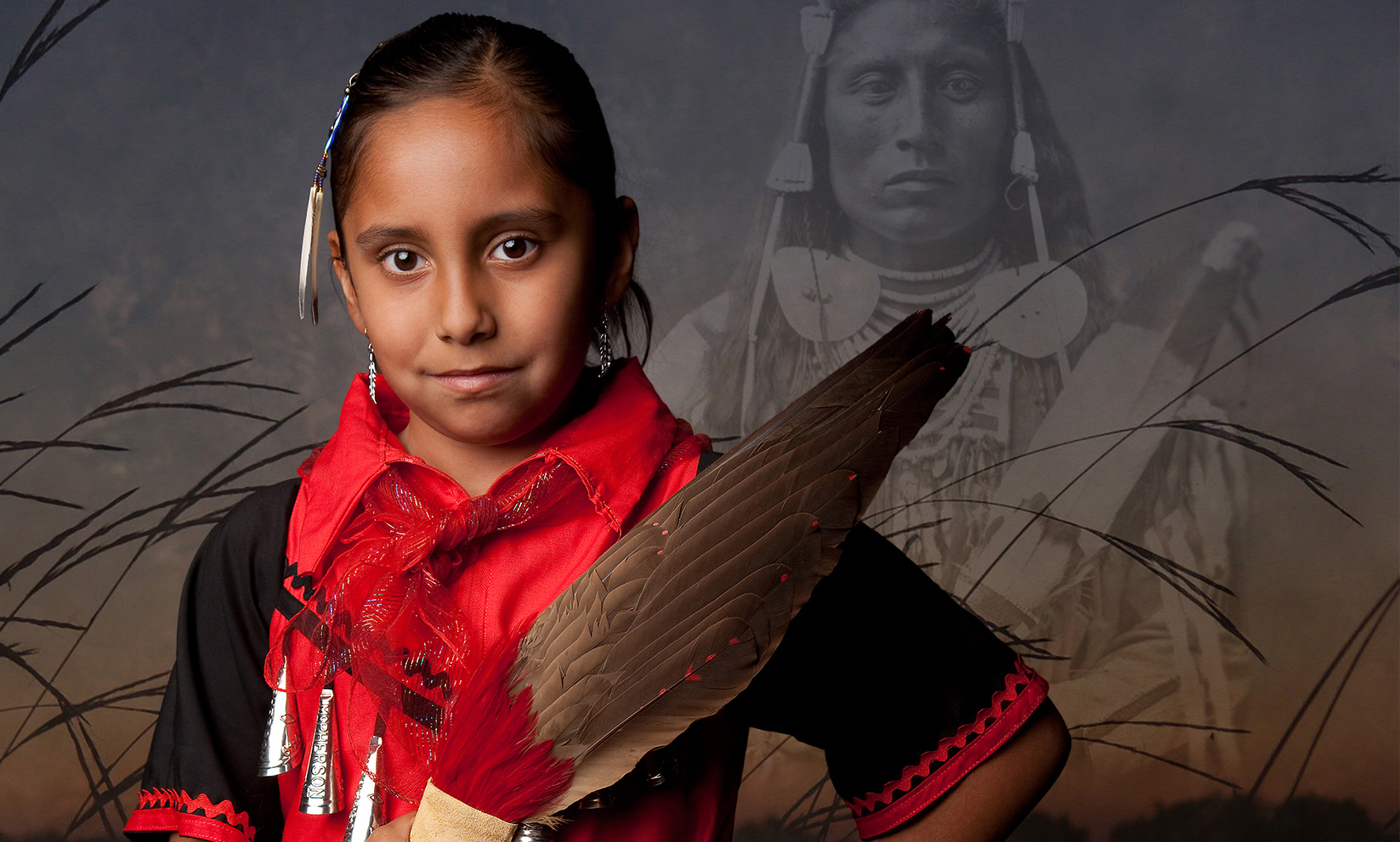 First Peoples of the Plains