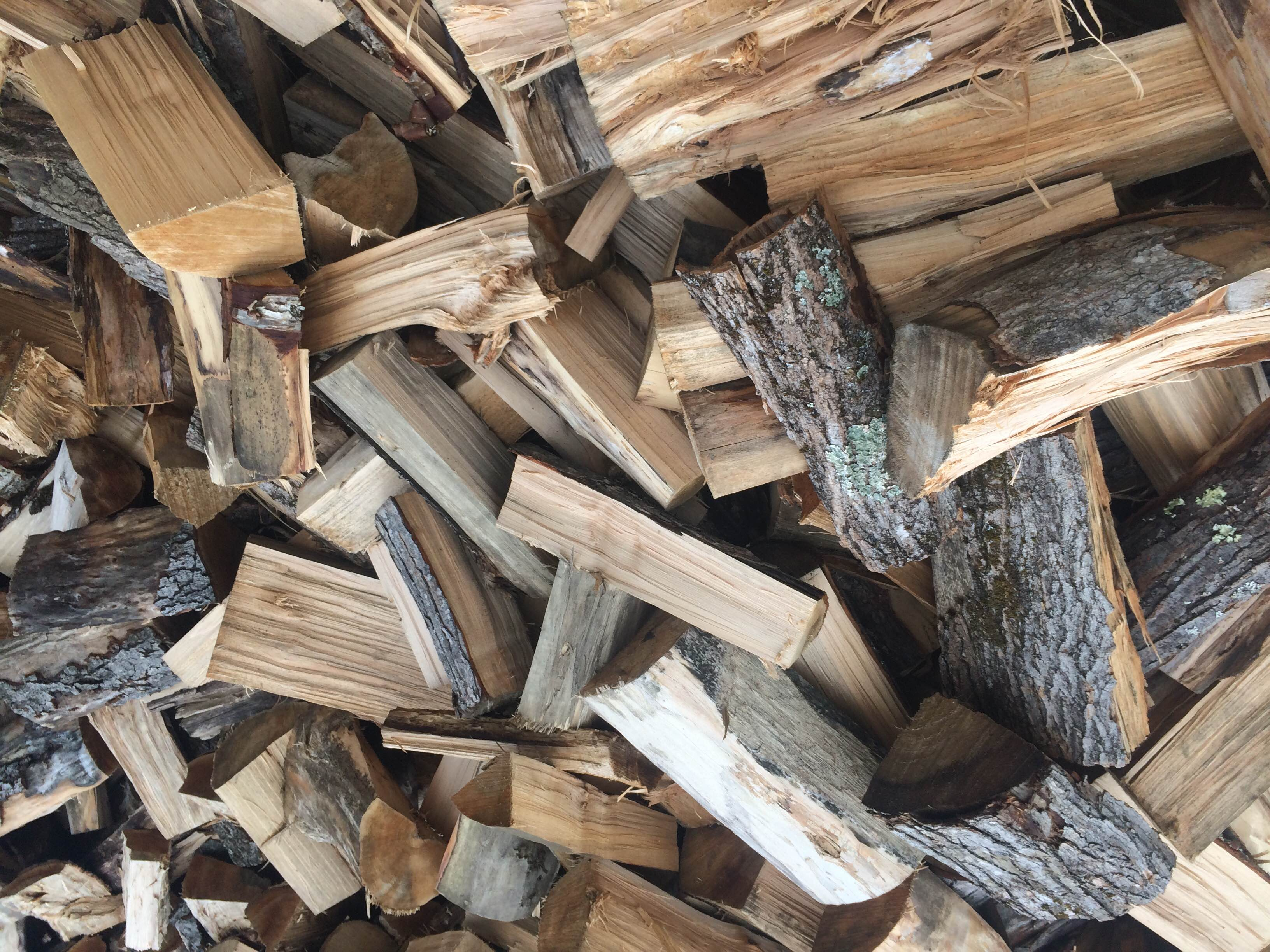 Firewood Application