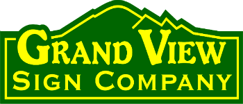 Grand View Sign Company