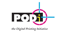 PODi Partner Logo